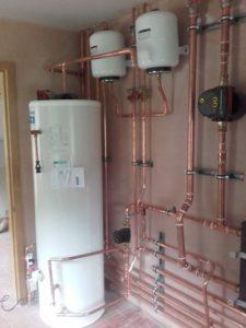 ATAG boilers